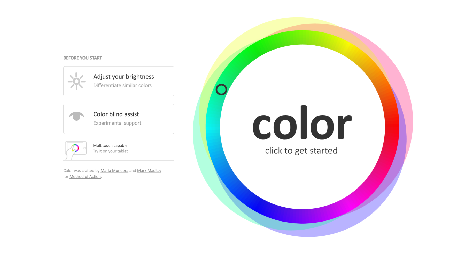 Your Friendly Guide To Colors In Data Visualisation Lisa Charlotte