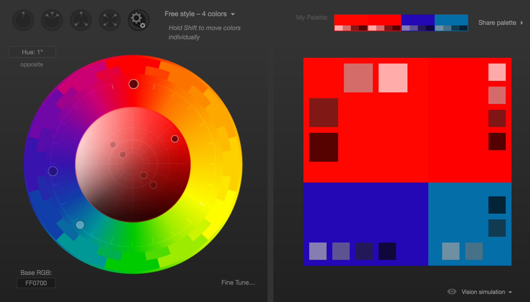 Your Friendly Guide to Colors in Data Visualisation · Lisa Charlotte ...